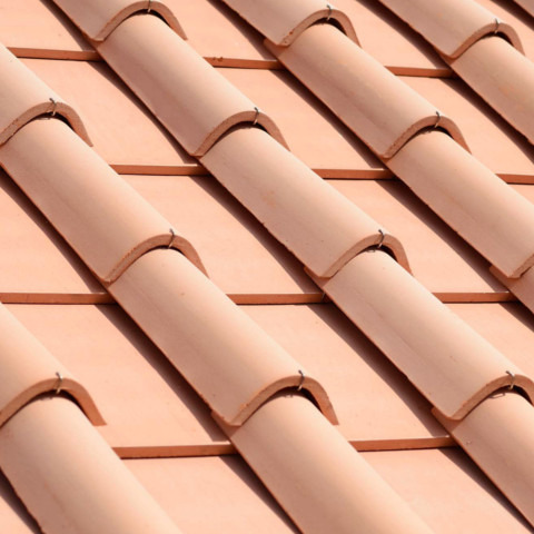 Natural Roofing