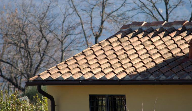 Vernaccia Roof