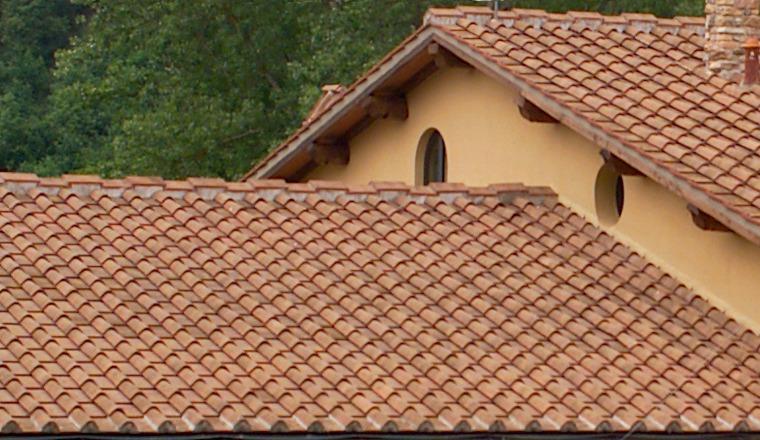 Riserva Roof
