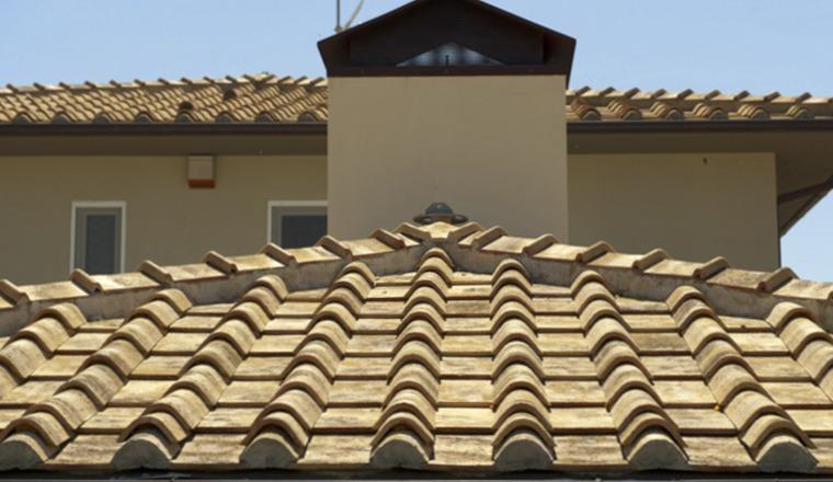 Malvasia Roof
