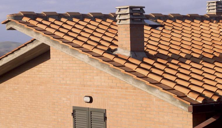 Chianti Roof