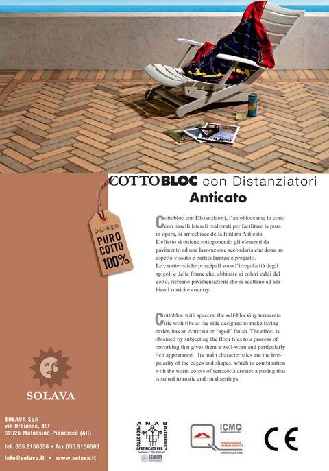 Cottobloc Urbino