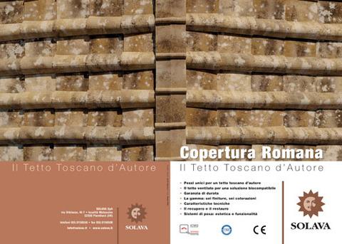 Roman Roofing