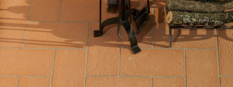 Pianelle Piene/Solid Flat Tiles