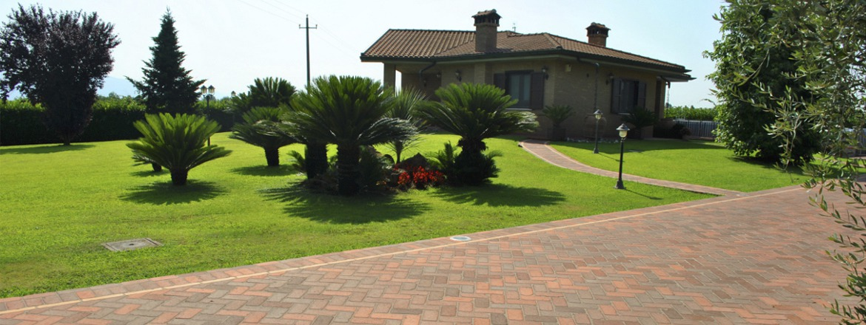 CottoBloc Tuscany