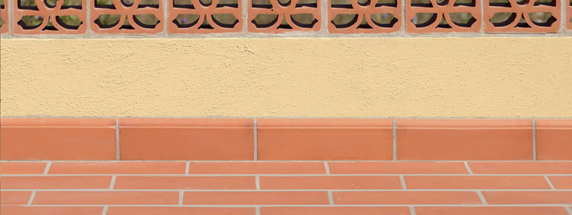 Smooth Tuscan Terracotta/Cotto Liscio