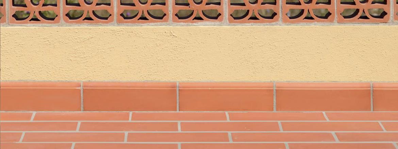 Smooth Tuscan Terracotta/Cotto Liscio