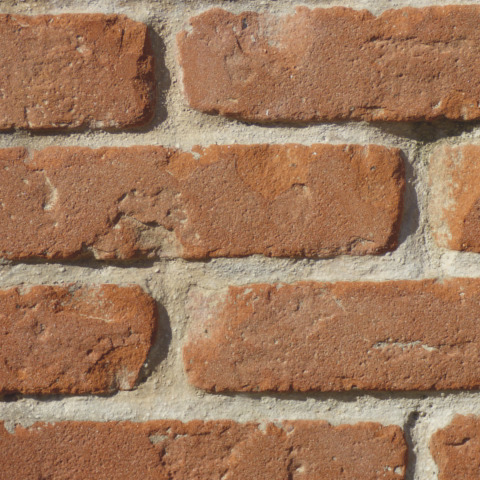 Tumbled Facing Bricks