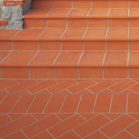 Smooth Tuscan Tiles