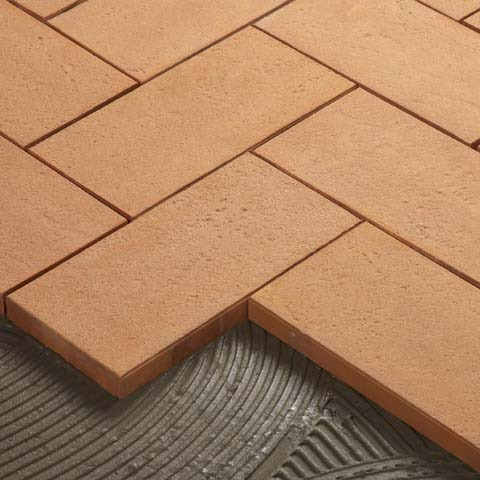 Solid Flat Tiles