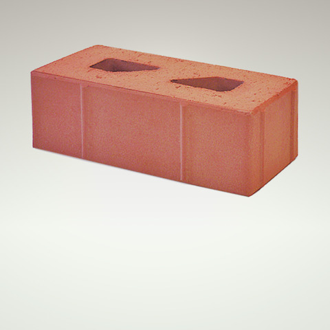 Pink Element of Drainage  24x12x8