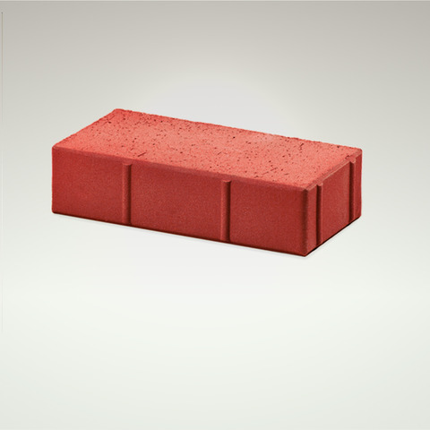 Red 21x10,5x5,5